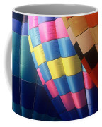 Balloon Patterns Coffee Mug