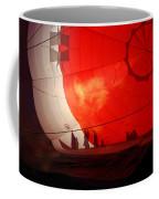 Balloon Shadows 2 Coffee Mug