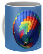 Balloon Square 2 Coffee Mug