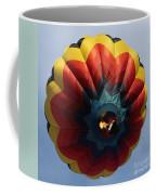 Balloon Square 3 Coffee Mug