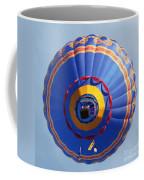 Balloon Square 4 Coffee Mug
