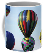 Balloons Coffee Mug