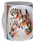 Balsamic Salad Coffee Mug