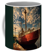 Baltimore Bay  Coffee Mug