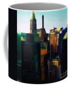 Baltimore Beauties Coffee Mug
