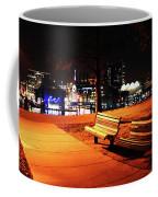 Baltimore City Coffee Mug
