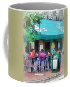 Baltimore - Happy Hour In Fells Point Coffee Mug