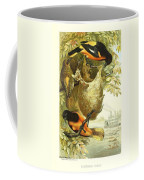 Baltimore Orioles Coffee Mug by Philip Ralley