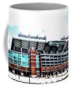 Baltimore Ravens - M And T Bank Stadium Coffee Mug
