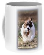 Bama - Pets - Dogs Coffee Mug