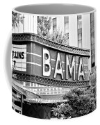 Bama Coffee Mug by Scott Pellegrin