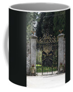 Bamberg Gate Coffee Mug