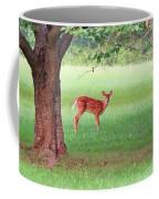 Bambi Days Coffee Mug