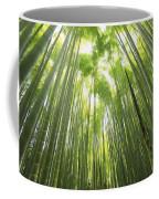 Bamboo Forest 5 Coffee Mug