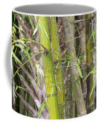 Bamboo I Poster Look Coffee Mug