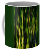 Bamboo In Motion Coffee Mug