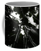 Bamboo Skies 3 Coffee Mug