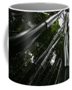 Bamboo Skies 6 Coffee Mug