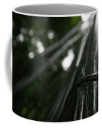 Bamboo Skies 8 Coffee Mug