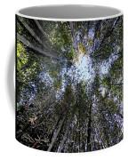 Bamboo Sky Coffee Mug