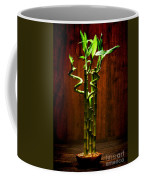 Bambooesque  Coffee Mug