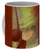 Banana Composition I Coffee Mug