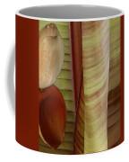Banana Composition II Coffee Mug