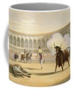 Banderillas De Fuego, 1865 Coffee Mug
