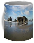 Bandon Beach Coffee Mug
