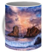 Bandon Beauty Coffee Mug by Darren  White