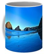 Bandon Blue Coffee Mug