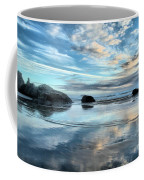 Bandon Rock Garden Coffee Mug