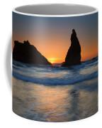 Bandon Sundown Coffee Mug