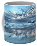 Bandon Towers Coffee Mug