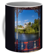 Bandstand View Coffee Mug