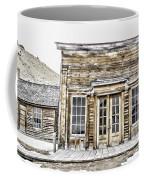 Bannack Assay Office Coffee Mug