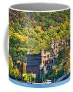 Bannerman's Castle Coffee Mug