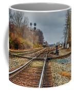 Bannon Diamond 03 Coffee Mug