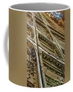 Bannon Diamond 05 Coffee Mug