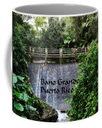 Bano Gande Coffee Mug