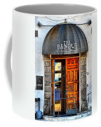 Banque Coffee Mug