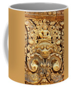 Banteay Srei Carving 01 Coffee Mug