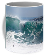 Banzai Coffee Mug