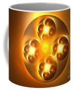 Baoding Balls Coffee Mug