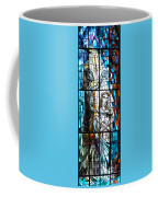 Baptism Of Jesus  Coffee Mug