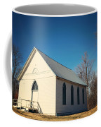 Baptist Church Coffee Mug
