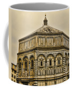 Baptistry - Florence Italy Coffee Mug