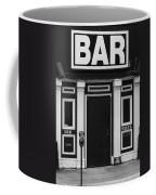 Bar Coffee Mug