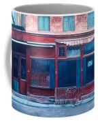 Bar Soho Coffee Mug by Anthony Butera