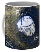 Barack Obama Pluto Coffee Mug
